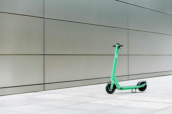 Scooter Bearing Maintenance
